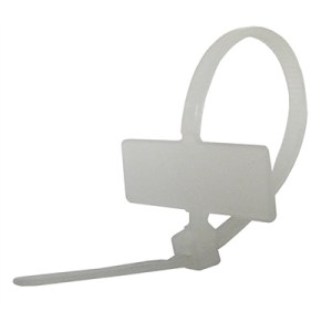 Tiewrap Identification - Large Tag