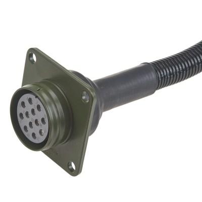 12 way NATO connector