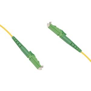 E2000/APC-E2000/APC Singlemode 9/125 simplex patchcord, E2000/APC-E2000/APC singlemode patchcord, E2000/APC-E2000/APC singlemode patch cord, E2000/APC-E2000/APC simplex patchcord, E2000/APC-E2000/APC simplex patch cord