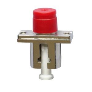 Adaptor FC/PC-LC/PC Hybrid |FC/PC to LC/PC Hybrid Adaptor | hydrid fibre patchcord adaptor | lc - fc adaptor | lc - fc coupler
