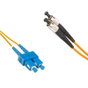 FC-SC Multimode 62.5/125 duplex patchcord | FC multimode patchcord | FC multimode patch cord | FC patch cord | FC patchcord | FC multimode patchcord | FC multimode patch cord | FC patch cord |FC patchcord | FC-SC multimode patchcord |FC- SC multimode patch cord | FC-SC patch cord | FC-SC patchcord