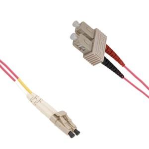 LC-SC Multimode 50/125 OM4 duplex patchcord| lc multimode patchcord | lc multimode patch cord | lc patch cord | lc patchcord | sc multimode patchcord | sc multimode patch cord | lc-sc patch cord |lc- sc patchcord | lc-sc multimode patchcord |lc- sc multimode patch cord | lc-sc patch cord | lc-sc patchcord