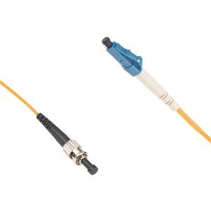 LC-ST Multimode 62.5/125 simplex patchcord | lc multimode patchcord | lc multimode patch cord | lc patch cord | lc patchcord | st multimode patchcord | st multimode patch cord | lc-st patch cord |lc- st patchcord | lc-st multimode patchcord |lc- st multimode patch cord | lc-st patch cord | lc-st patchcord