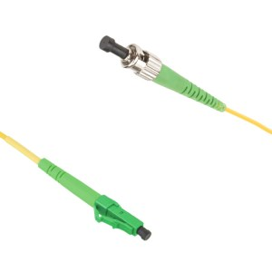 LC/APC-ST/APC Singlemode 9/125 simplex patchcord | LC/APC singlemode patchcord | LC/APC singlemode patch cord | LC/APC patch cord | LC/APC patchcord | ST/APC singlemode patchcord | ST/APC singlemode patch cord | ST/APC patch cord |ST/APC patchcord | LC/APC-ST/APC singlemode patchcord |LC/APC- ST/APC singlemode patch cord | LC/APC-ST/APC patch cord | LC/APC-ST/APC patchcord