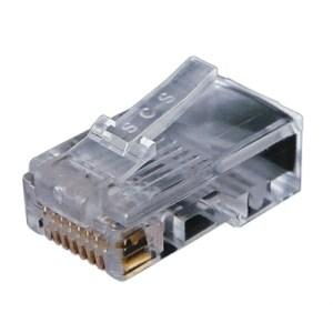 RJ45 Connectors & Accessories