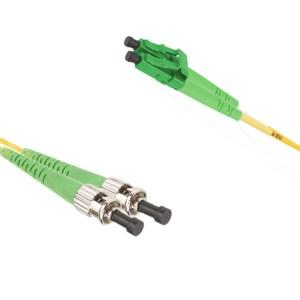 LC/APC-ST/APC Singlemode 9/125 duplex patchcord | LC/APC singlemode patchcord | LC/APC singlemode patch cord | LC/APC patch cord | LC/APC patchcord | ST/APC singlemode patchcord | ST/APC singlemode patch cord | ST/APC patch cord |ST/APC patchcord | LC/APC-ST/APC singlemode patchcord |LC/APC- ST/APC singlemode patch cord | LC/APC-ST/APC patch cord | LC/APC-ST/APC patchcord
