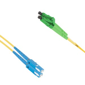 LC/APC-MU Singlemode 9/125 duplex patchcord | LC/APC singlemode patchcord | LC/APC singlemode patch cord | LC/APC patch cord | LC/APC patchcord | MU singlemode patchcord | MU singlemode patch cord | MU patch cord |MU patchcord | LC/APC-MU singlemode patchcord |LC/APC- MU singlemode patch cord | LC/APC-MU patch cord | LC/APC-MU patchcord