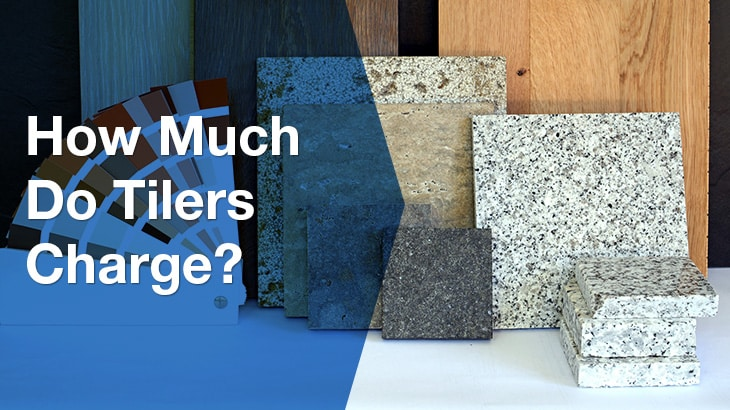 cost of tiling per square meter how