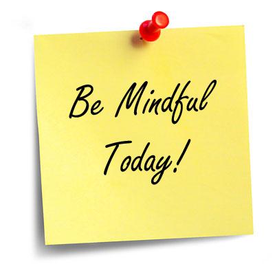 Bildergebnis für mindfulness