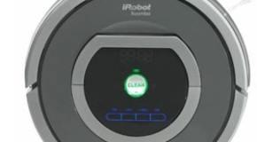 Aspirateur iRobot Roomba 782e pas cher en promotion chez Cdiscount