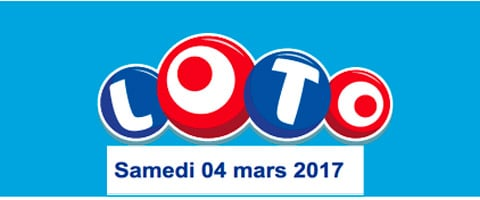 loto 4 mars 2017
