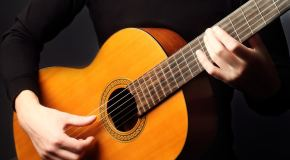 5 Jeux de cordes de guitare classique à essayer au moins une fois