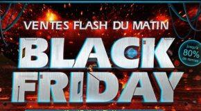 Black Friday Gearbest : XIAOMI Mi A1 et d'autres promos pas cher ici