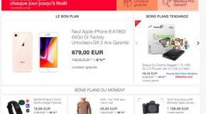 eBay des promotions et des bons plans pour vos achats de Noël 2017