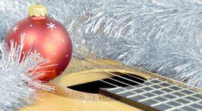 Offrir des cours de guitare pour noël ?