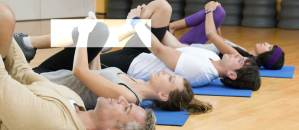 pilates classes dublin