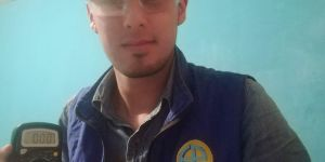 Farid Santana socio fundador