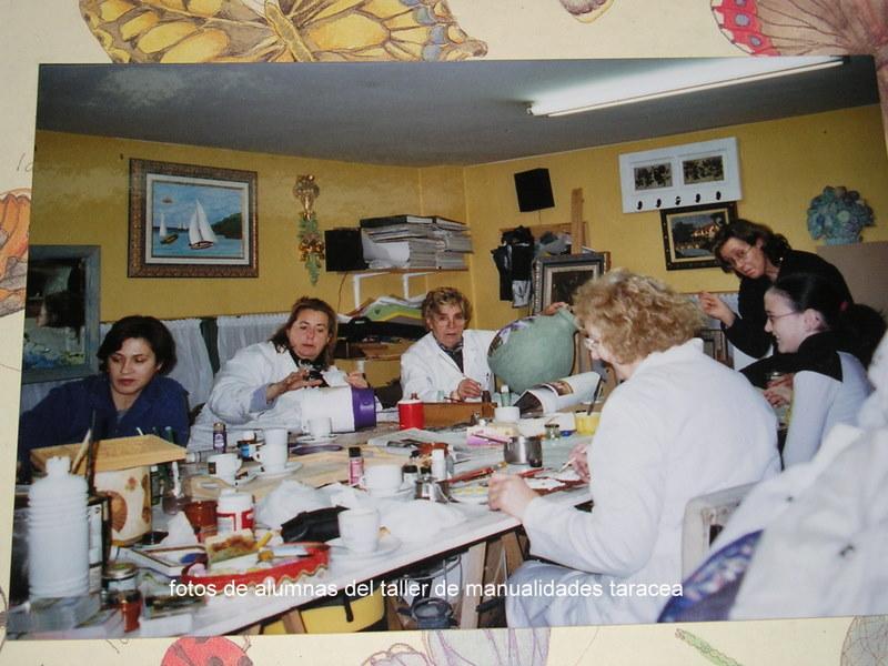 Manualidades manualidades taracea - Cursos de manualidades en madrid ...
