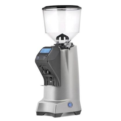 Molino de café Eureka gris