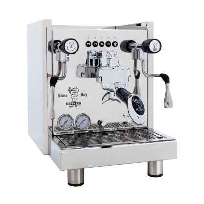 Maquina de Café BZ16 DE 1Grupo