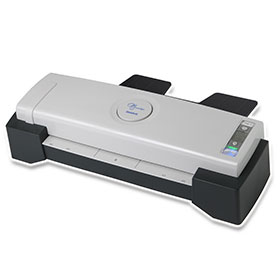 Gold Sovereign A3HS Laminator