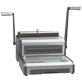 Qupa S310 Wire Binder