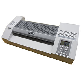 Gold Sovereign 330R6 Laminator