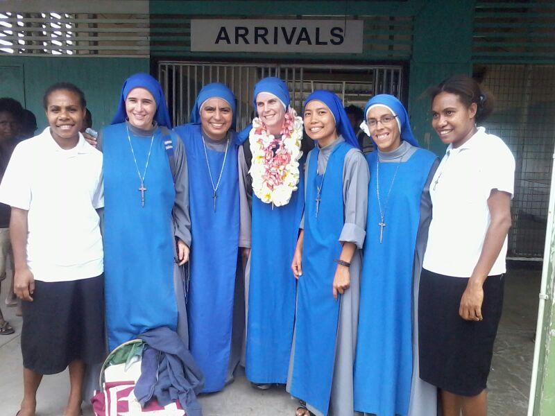 ssvm-Papúa-Nueva-Guinea