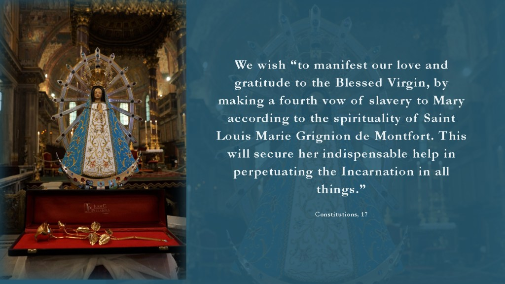 Our Lady of Lujan Missionary and Marian