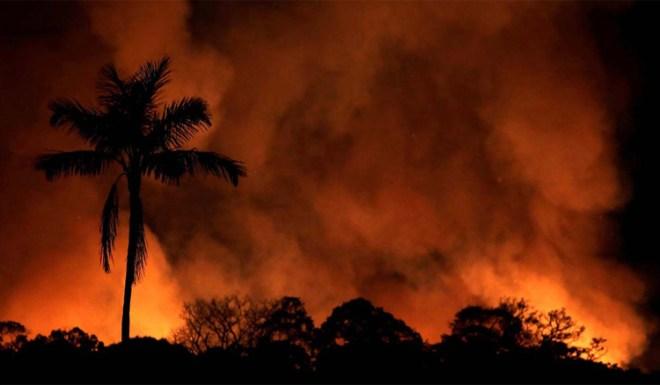 Foto: Asamblea Mundial por la Amazonía