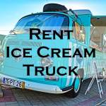Rent Ice Cream Truck Find A Vehicle For Your Needs