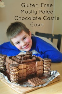 8th birthday cake edit