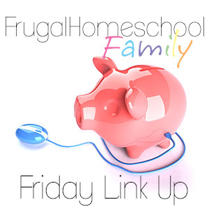 Frugal Homeschool Family