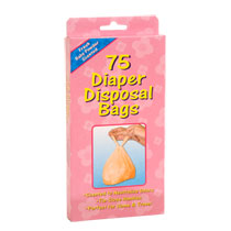 diaper disposable bags