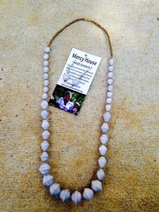 Mercy House Lucy Necklace