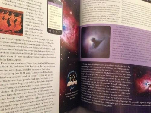 wonders of creation astronomy