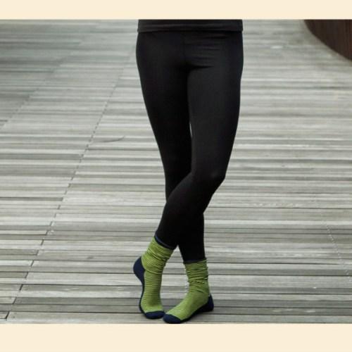 Maggies organic cotton leggings