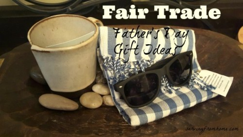Fair Trade Father's Day