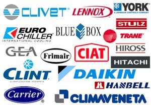 chiller-sogutma-markalarımız
