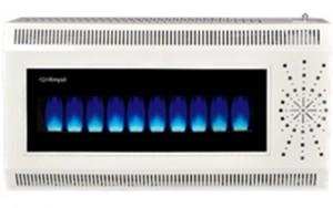 DT-11000-G-KREM-Duvar tipi-şömine