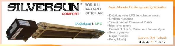 Silversun-Comfort-Radyant-ısıtıcı