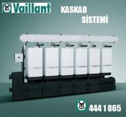 vaillant-kaskad-sistemi