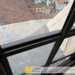 basilica di sant'andrea mantova cupola oculi finestre serramenti progetto Basilica di S. Andrea