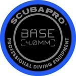 Base Boot logo M