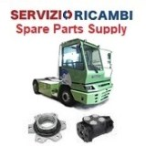 Ricambi Terberg Spare Parts Supply