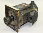 Mitsubishi Servo Motor for Repair