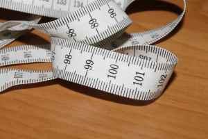 metru de croitorie, cati cm are un metru