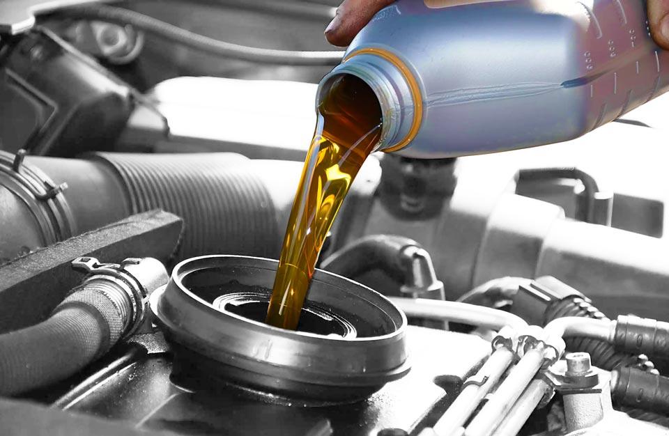 Cati litri de ulei intra in Golf 4 1.9 TDI