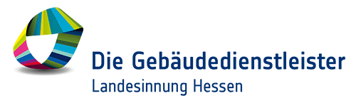 Sesar-Gebäudeservice Logo Landesinnung Hessen