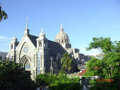 katedral manado 2